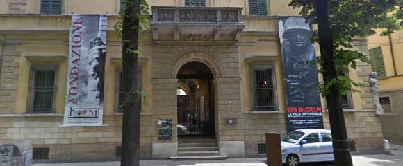 reggio emilia palazzo magnani musei della provincia di